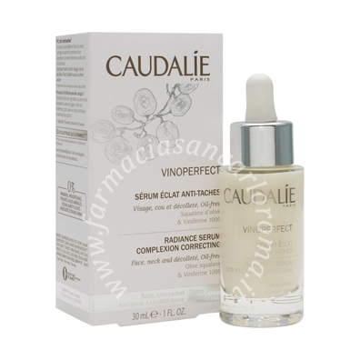 Caudalie Vinoperfect Siero Pelle Perfetta Antimacchia 40ml