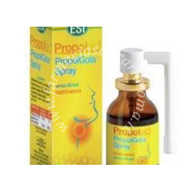 Propolaid Propol Gola Spray 20 ml