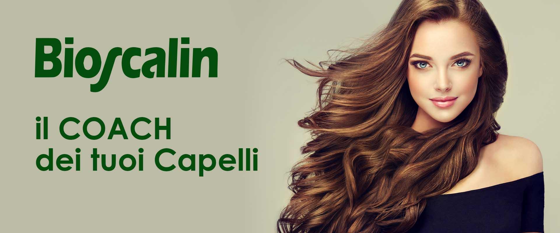 Bioscalin l'esperto nella cura dei capelli - Farmacia San ...